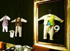 子ども・赤ちゃん・服