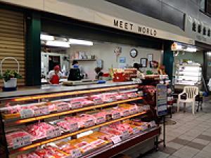 肉のワールド店舗